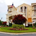 Foto de Four Points by Sheraton Charlotte - Pineville