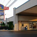 Photo de Best Western Thunderbird Motel