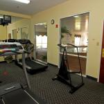 Photo of Comfort Suites Milledgeville