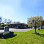 Photo of BEST WESTERN Princeton Manor Inn & Suites