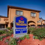Photo of BEST WESTERN Rose Garden Inn