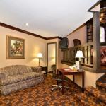 Foto de Best Western Cantebury Inn & Suites