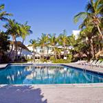 Days Hotel - Thunderbird Beach Resort Foto
