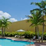 Foto de Best Western Plus Miami-Doral/Dolphin Mall