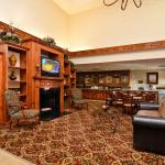 Φωτογραφία: Best Western Bradbury Inn & Suites