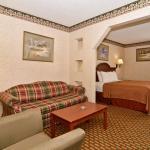 Foto de BEST WESTERN Bradbury Inn & Suites