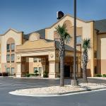 Photo de Best Western Bradbury Inn & Suites