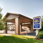 Foto de Best Western Plus Rama Inn