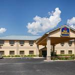 Photo de Hampton Inn Hartwell