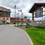 BEST WESTERN PLUS Fernie Mountain Lodge
