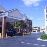 Φωτογραφία: Best Western Plus Silver Creek Inn