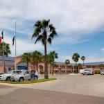 Photo of Las Palmas Inn
