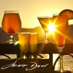 Sunset Sippers At Boathouse Restaurant