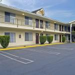 Photo de Motel 6 Beaumont