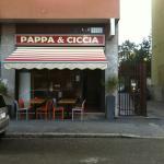 Ristorante pizzeria Autoclub
