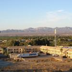 Photo of Rio Del Sol Inn Needles