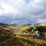 Hike to Zabojsko Lake