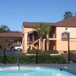 BEST WESTERN Tallahassee-Downtown Foto
