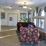 Foto de Motel 6 Spring Hill Weeki Wachee