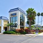 ‪BEST WESTERN Cocoa Beach Hotel & Suites‬