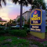 Photo de BEST WESTERN PLUS Sebastian Hotel & Suites
