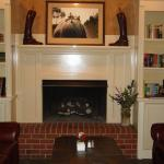 Photo de White Columns Inn
