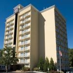 BEST WESTERN PLUS Atlanta Airport-East
