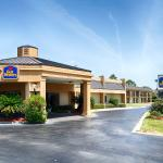 Photo de Best Western Savannah Gateway