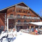 Exterior from Piste