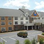 Photo of Comfort Inn & Suites Smyrna