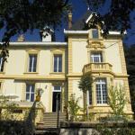Villa Roassieux à Saint-Etienne