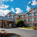 BEST WESTERN PLUS Brandywine Inn & Suites