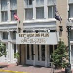 Photo of Best Western Plus St. Christopher Hotel