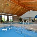 Foto di Norwood Inn & Suites
