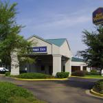 ‪BEST WESTERN Airport Inn‬