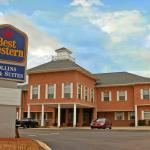 Photo of Collins Inn & Suites