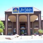 Photo of BEST WESTERN Airport Albuquerque InnSuites Hotel & Suites