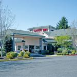 Photo de BEST WESTERN Sandy Inn