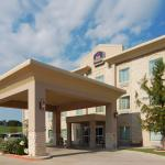 Best Western Grandbury Inn & Suites