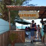 Foto de La Sarten