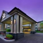 Photo de BEST WESTERN PREMIER Plaza Hotel & Conference Center