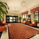 Foto de Best Western Premier Plaza Hotel & Conference Center