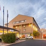 Photo of BEST WESTERN PLUS Inntowner Madison