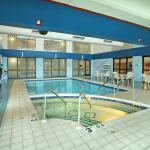Photo de BEST WESTERN Executive Inn