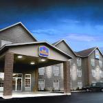 Photo of Best Western Plus Woodstock Hotel & Conference Centre