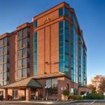 Photo of BEST WESTERN PLUS Cambridge Hotel