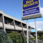 Photo of Best Western Frankston International Motel