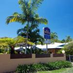 Photo of BEST WESTERN Lazy Lizard Motor Inn