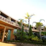 Best Western Madison Motor Inn