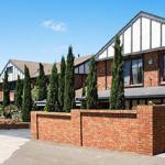 Best Western Tudor Motor Inn Foto